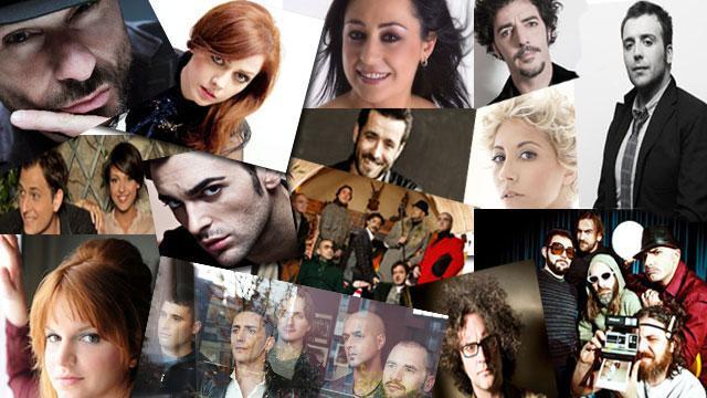 Sanremo 2013 aspettando sanremo ecco la recensione brano per brano di tutte le canzoni dei - Tutte le canzoni dei gemelli diversi ...