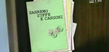 Sanremo Zuffe e Canzoni