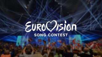 Eurovision Song Contest logo evolves