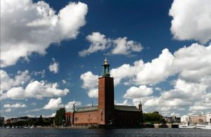 Stockholm's City Hall