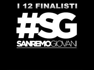 i 12 finalisti di Sanremo Giovani.jpg