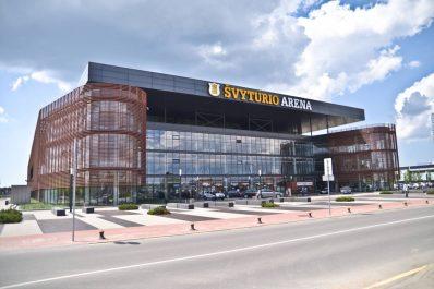 """Klaipėdos """"Švyturio"""" arenoje.jpg"""