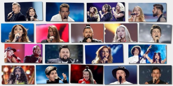eurovision-2017-semi-final-2-artists