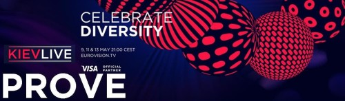 Kyiv Live - Prove