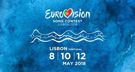 ESC Lisbon 2018
