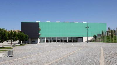 Pavilhão Multiusos in Guimarães