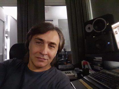 Александар Масевски