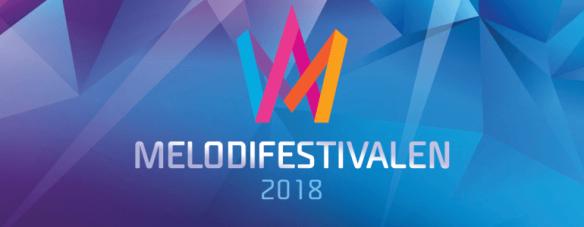 Melodifestivalen-2018