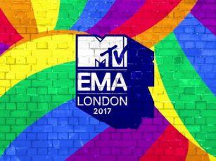 MTV Europe Music Awards 2017