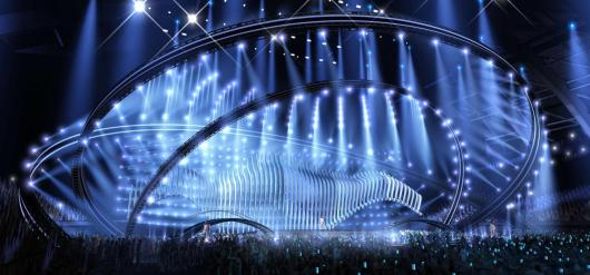 The stage of the 2018 Eurovision Song Contest.jpg