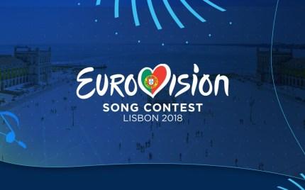 Eurovision2018