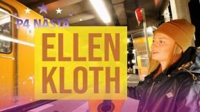 Ellen Kloth