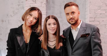 Ida Nowakowska, Aleksander Sikora and last year's Junior Eurovision Song Contest winner Roksana Węgiel will host the 2019 Junior Eurovision Song Contest!