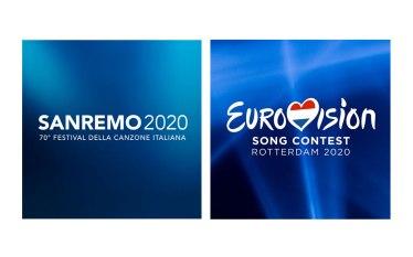 Sanremo2020-Eurovision2020