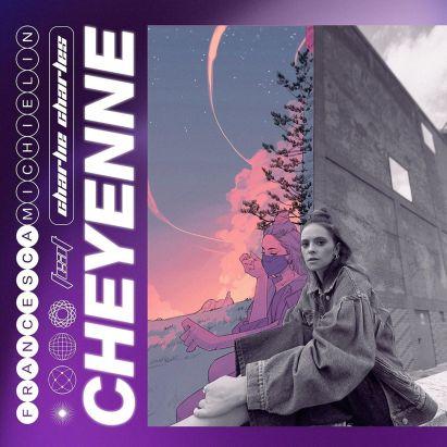 Francesca Michielin Cheyenne