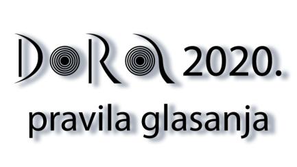 dora2020-glasanje