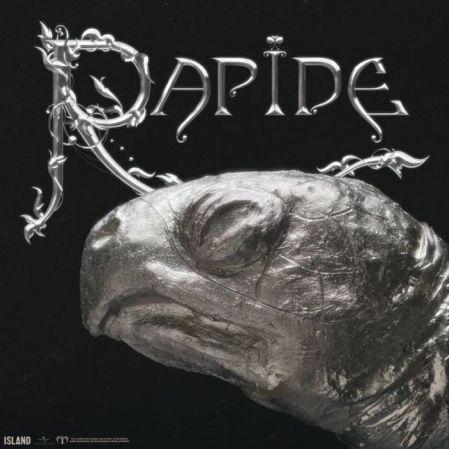 Copertina Rapide