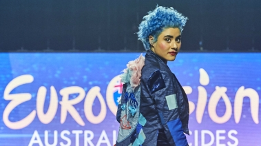 Montaigne-Eurovision-Australia-Decides-winner