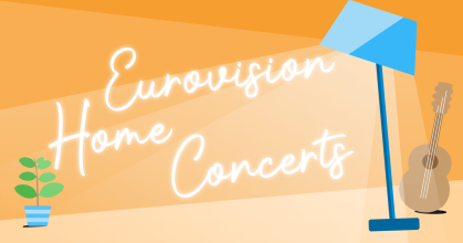 Eurovision Home Concerts