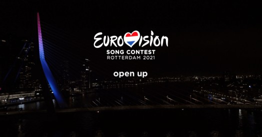 Rotterdam 2021 Open Up